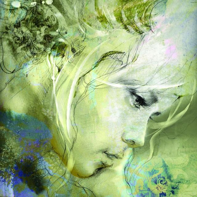 Daydreamer by Anna Razumovskaya