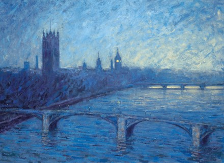 Impressions Of London Collection by Alexander Millar